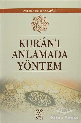 Nida Yayınları - Kur'an'ı Anlamada Yöntem