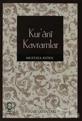Pınar Yayınları - Kur'ani Kavramlar