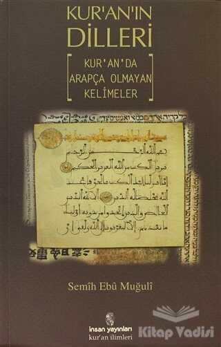 İnsan Yayınları - Kur'an'ın Dilleri