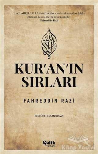 Çelik Yayınevi - Kur'an'ın Sırları