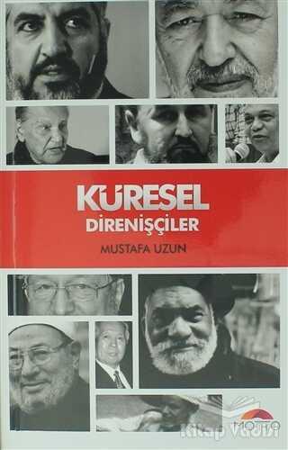 Motto Yayınları - Küresel Direnişçiler