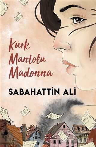 Dokuz Yayınları - Kürk Mantolu Madonna