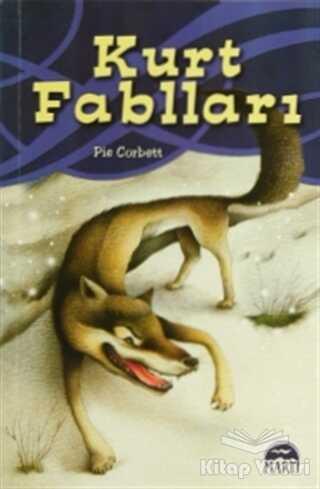 Martı Çocuk Yayınları - Kurt Fablları