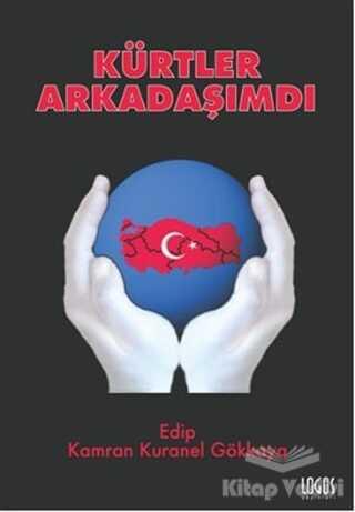 Logos Yayınları - Kürtler Arkadaşımdı