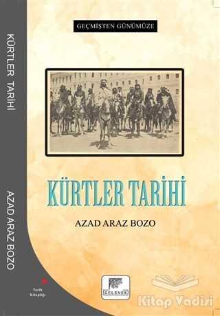 Gelenek Yayıncılık - Kürtler Tarihi
