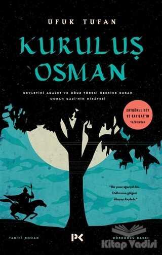 Profil Yayıncılık - Kuruluş Osman