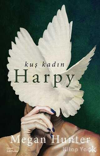 Kafka Kitap - Kuş Kadın Harpy