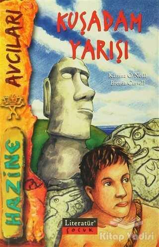 Literatür Çocuk - Kuşadam Yarışı