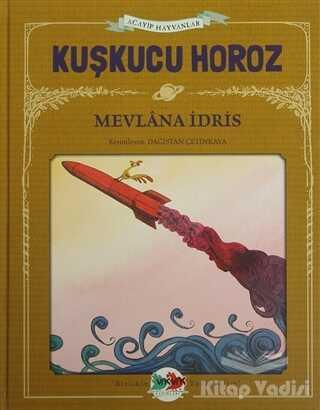 Vak Vak Yayınları - Kuşkucu Horoz