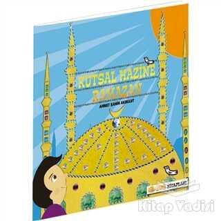 Erkam Yayınları - Kutsal Hazine Ramazan