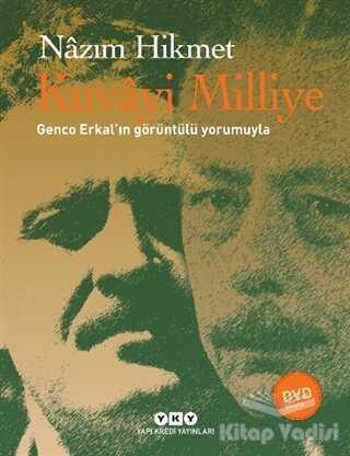 Yapı Kredi Yayınları - Kuvayi Milliye
