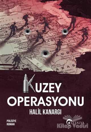 Eftalya Kitap - Kuzey Operasyonu