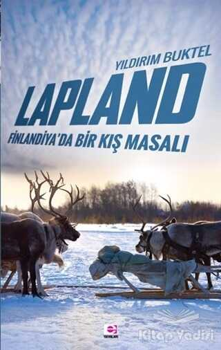 E Yayınları - Lapland