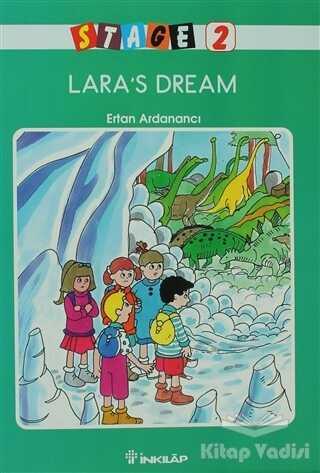 İnkılap Kitabevi - Lara's Dream Stage 2