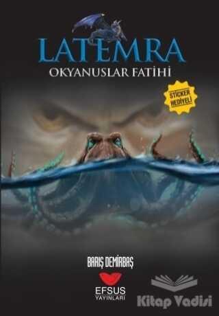 Efsus Yayınları - Latemra - Okyanuslar Fatihi