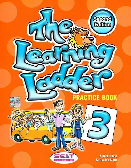 Learning Ladder 3 (Practice Book).