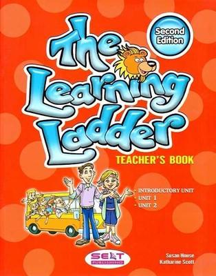 SELT PUPLISHING - Learning Ladder -3 Teacher´s book 1. Fasikül (second edition)