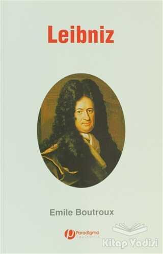 Paradigma Yayınları - Leibniz