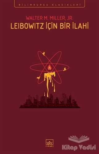 İthaki Yayınları - Leibowitz İçin Bir İlahi