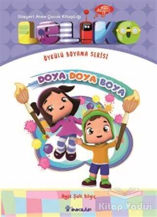 İnkılap Kitabevi - Leliko - Doya Doya Boya