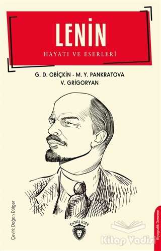 Dorlion Yayınevi - Lenin