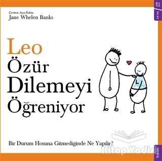Sola Kidz - Leo Özür Dilemeyi Öğreniyor