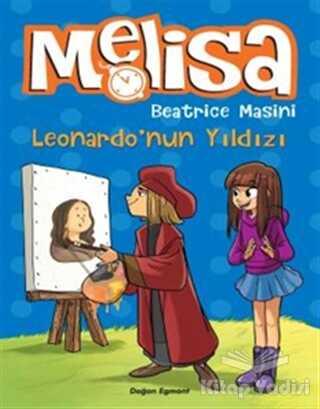 Doğan Egmont Yayıncılık - Leonardo'nun Yıldızı - Melisa