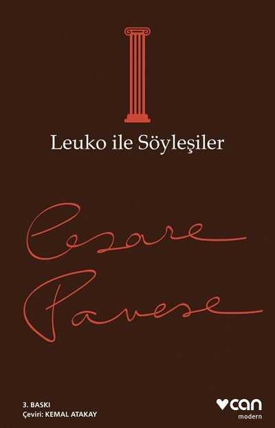 Can Yayınları - Leuko ile Söyleşiler