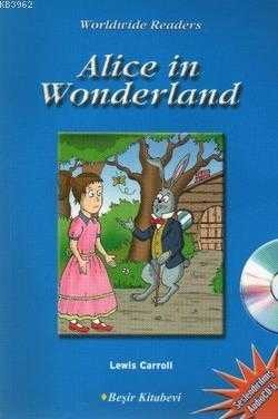 Beşir Kitabevi - Level 1 Alice in Wonderland Audio Cd' li - BEŞİR YAY.