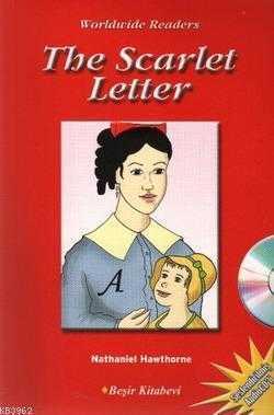 Beşir Kitabevi - Yabancı Dil Kitaplar - The Scarlet Letter (Level-2)