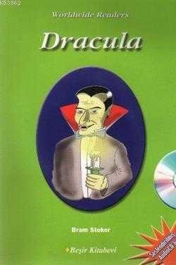Beşir Kitabevi - Level 3 Dracula Audio Cd ' li - BEŞİR YAY.