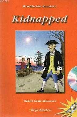 Beşir Kitabevi - Yabancı Dil Kitaplar - Level-4: Kidnapped (Audio CD'li)