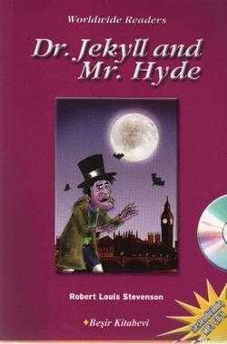 Beşir Kitabevi - Yabancı Dil Kitaplar - Level-5: Dr. Jekyll and Mr. Hyde (Audio CD'li)