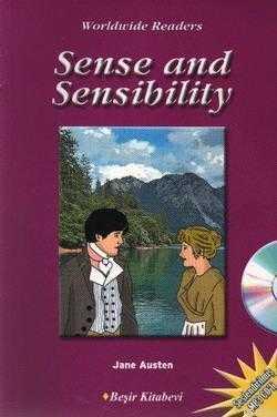 Beşir Kitabevi - Yabancı Dil Kitaplar - Sense and Sensibility: Level 5