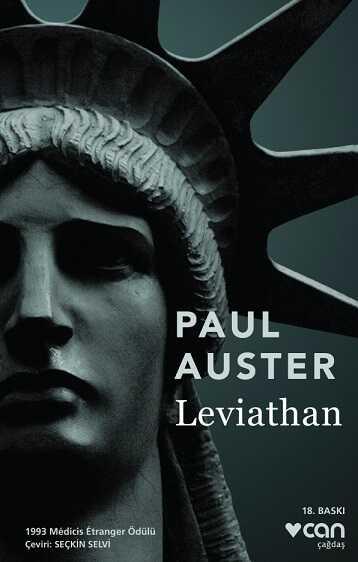 Can Yayınları - Leviathan