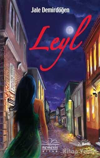 Nemesis Kitap - Leyl