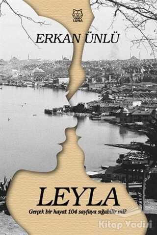 Luna Yayınları - Leyla