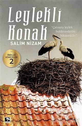 Çınaraltı Yayınları - Leylekli Konak