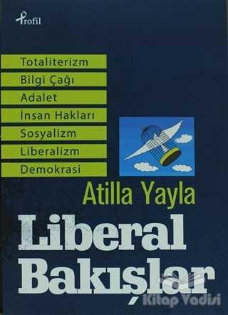 Profil Yayıncılık - Liberal Bakışlar