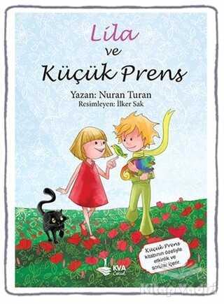 KVA Çocuk - Lila ve Küçük Prens