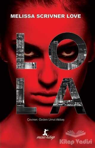 Misis Kitap - Lola