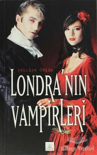 Kyrhos Yayınları - Londra'nın Vampirleri