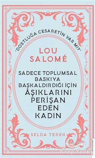 Destek Yayınları - Lou Salome