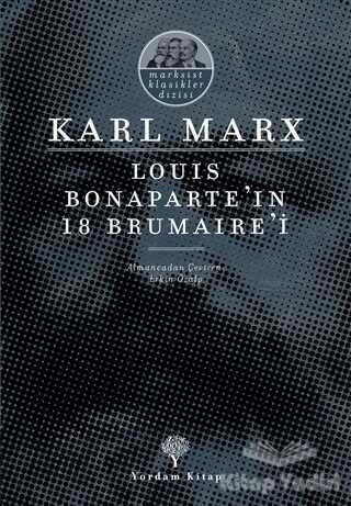 Yordam Kitap - Louis Bonaparte'ın 18 Brumaire'i