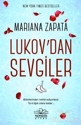 Nemesis Kitap - Lukov'dan Sevgiler