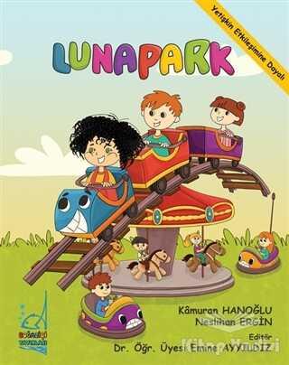 Boğaziçi Yayınları - Lunapark