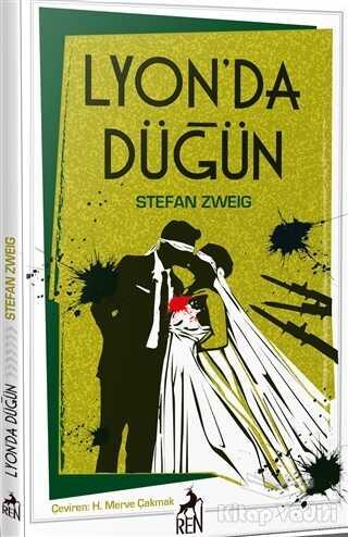 Ren Kitap - Klasikler - Lyon'da Düğün