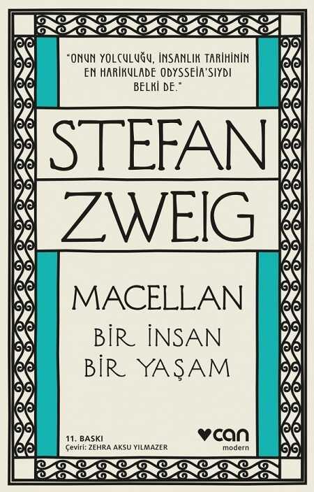 Can Yayınları - Macellan