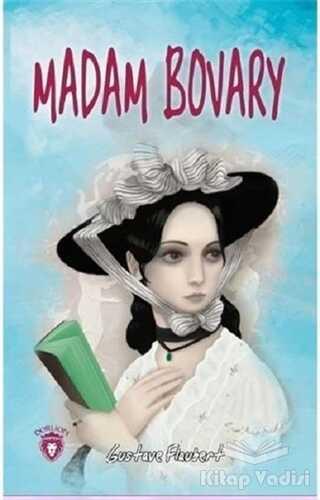 Dorlion Yayınevi - Madam Bovary