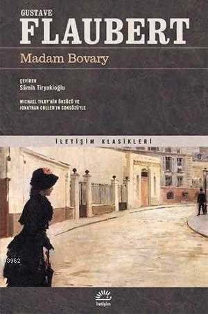 İletişim Yayınevi - Madam Bovary